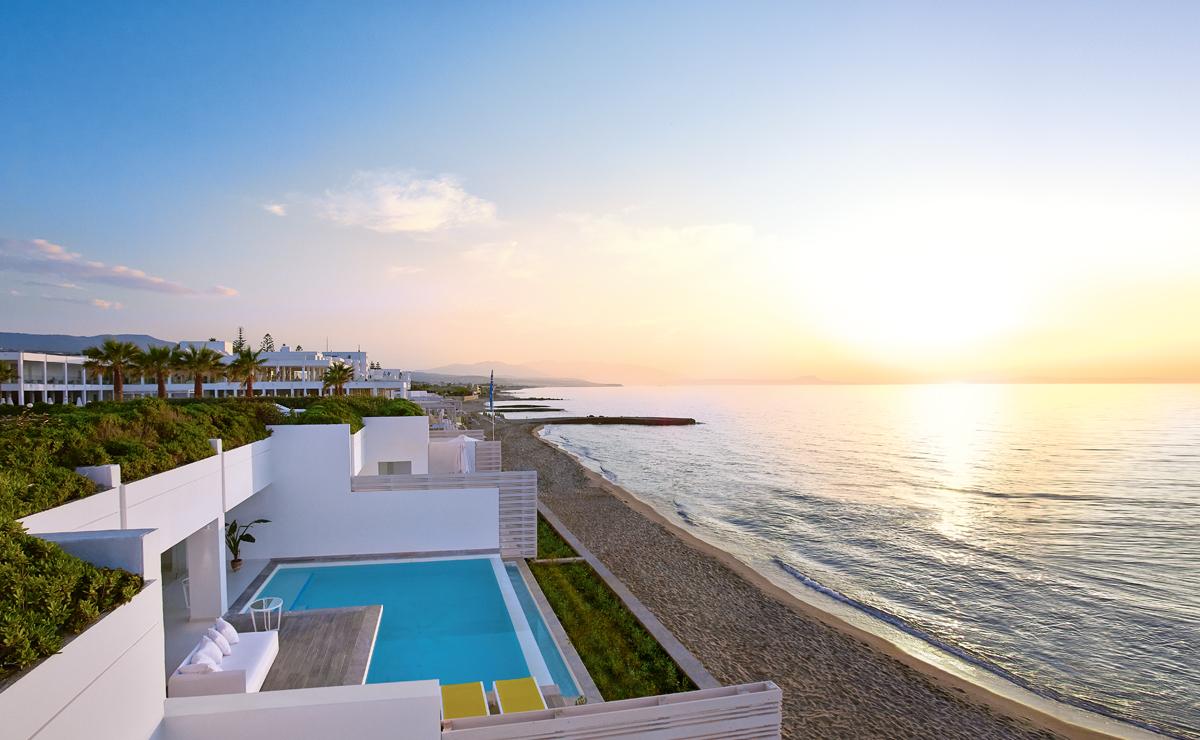 Greek Hotel White Palace Kreta