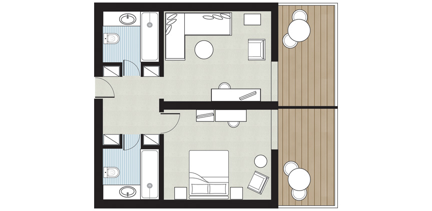 Family-Apartment-Garden-View-2020