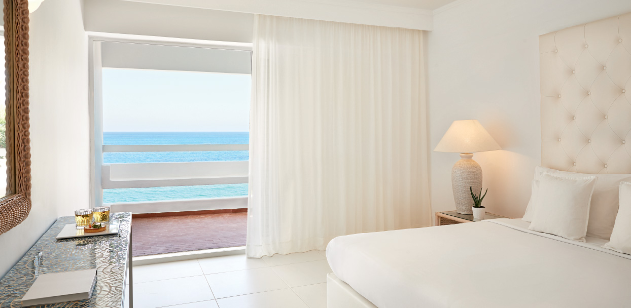 Accommodation-Sea-view-Guest-Room-in-Crete-White-Palace