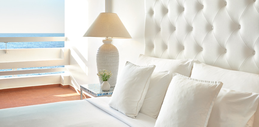 Accommodation-Superior-Guestroom-with-Sea-View-in-Crete-White Palace-Resort
