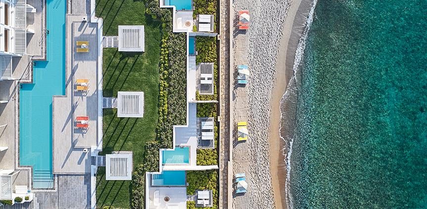 02-b-Bungalows-in-crete-sharing-pool