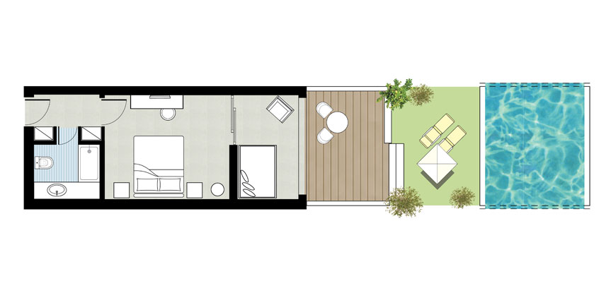 WP-Swim-Up-Bungalow-Sea-View-floorplan-Crete