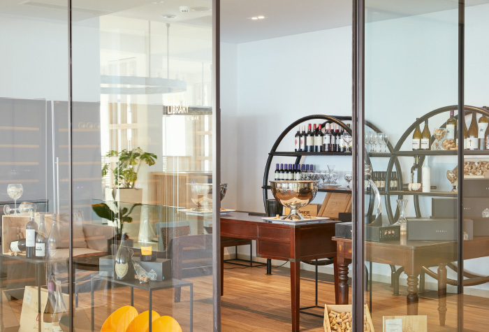 01-wine-library-tasting-room-in-grecotel-resort-white-palace-in-crete