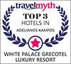 TOP 3 HOTELS