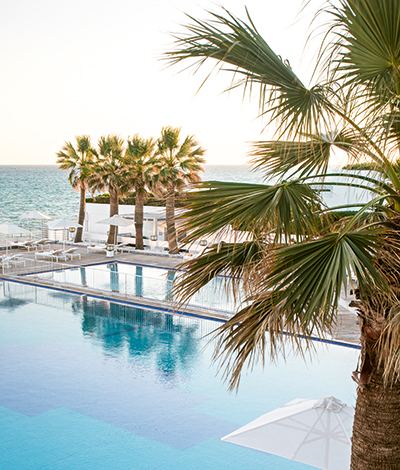 White Palace Early Bird Special Offer -