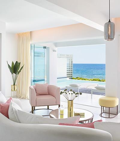 Luxury Villa Retreat -